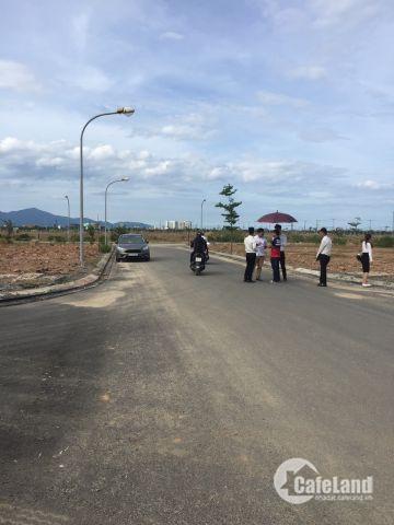 Cần bán hai lô liền kề dự án Hòa quý city - Trung tâm Thành phố đà nẵng