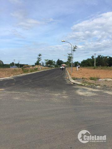 Đất nền biệt thự ngay trục Minh Mạng - chiết khấu khủng trong tuần lễ đầu tháng 8