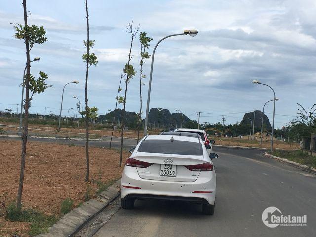 Bán đất nền kđt Hòa Quý – TP Đà Nẵng, sổ đỏ từng nền
