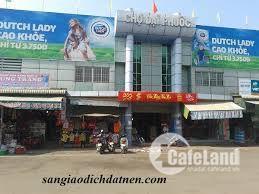 BÁn đất rẻ nhất chợ Đại Phước, Thổ cư, SHR 100%, Lh: 0931180789