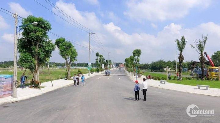 Cần bán đất Long Thành, MT Nguyễn Hải, giá chỉ từ 12tr/m2, đang nhận giữ chỗ, LH 0937 847 467