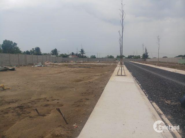 Cần sang gấp lô đất 60m2 đường Huỳnh Tấn Phát Q7.