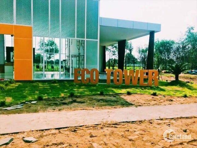 Chính thức nhận giữ chỗ dự án Eco Town Long Thành, khả năng sinh lời cao, 20tr/nền. LH 0937 847 467