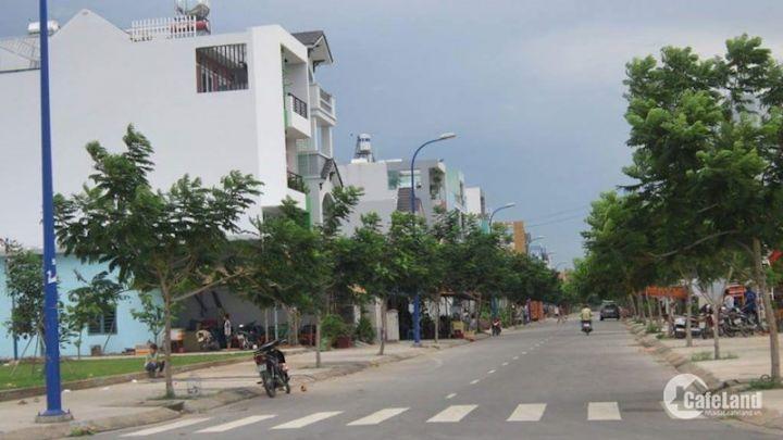 Cần bán gấp lô đất trong trung tâm hành chính huyện Long Thành SHR TC 100%, DT 5x20m, LH 0937 847 467
