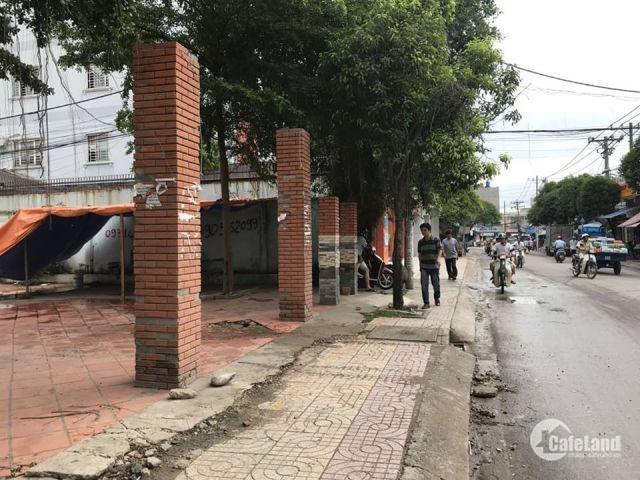 Bán lô đất Mặt tiền Dương Đình Hội, Q9 DT 672m , giá 46 tỷ
