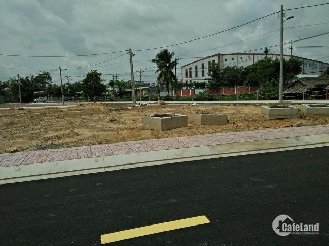 Đất 57 m2 giá 29 triệu ngay đường Nguyễn XIển gần Vincity