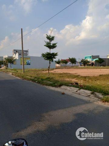 Đất nền Khu DC BV Nhi Đồng 3 - Mang lợi nhuận cực khủng cho khách hàng. Giá chỉ 8tr-16tr/m2, SHR