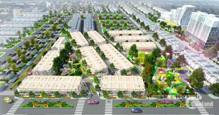 Nhận giữ chỗ giữ chỗ dự án mới nhất ngay thị trấn Long Thành
