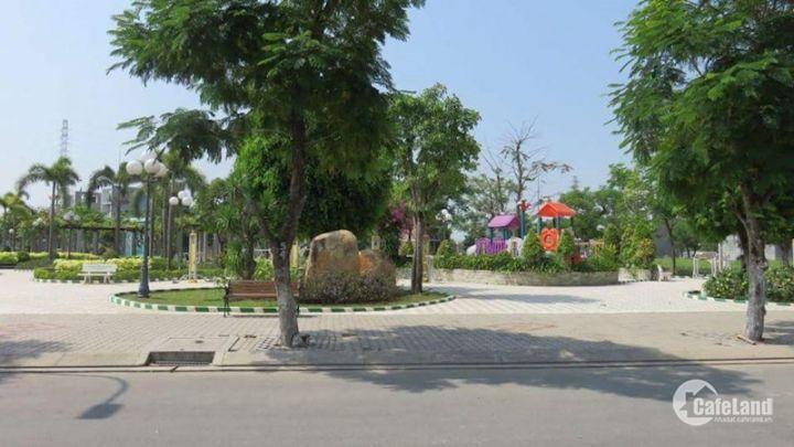 Hot, cần bán đất mặt tiền Nguyễn Hải, giá chỉ từ 12 tr/m2, chiết khấu cao, sinh lời vượt trội