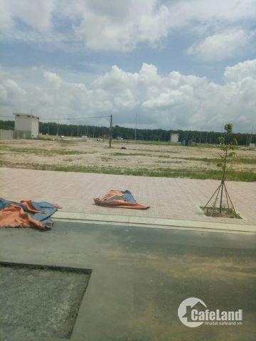 Đất Nền Long Thành , liền kề sân bay giá chỉ 289tr , thổ cư 100% , LH 01698999984.