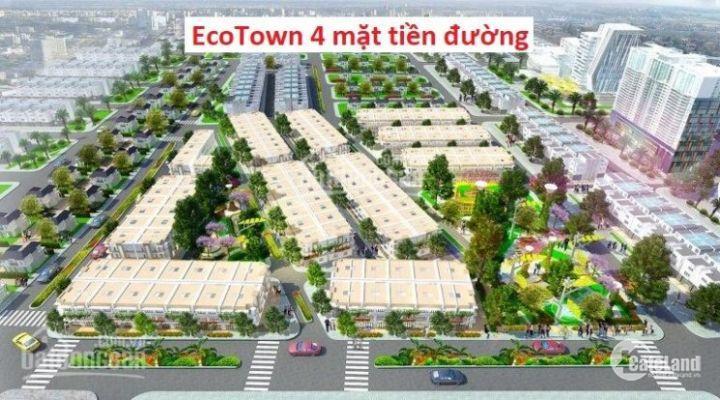 Mở bán 5 block MT đường 44m, ngay thị trấn Long Thành, chiết khấu khủng. Sổ riêng, thổ cư 100%