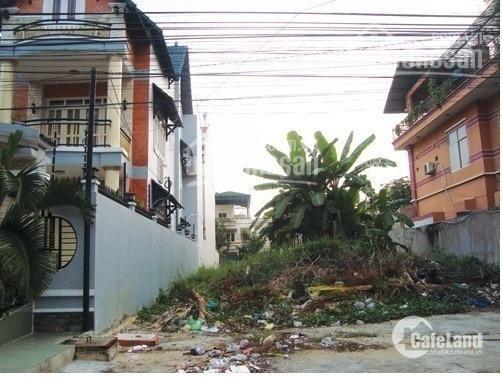 Bán nền đất 80m2 đường số 41, Tam Bình, Thủ Đức, sổ chính chủ. Gọi điện chính chủ  01219015643