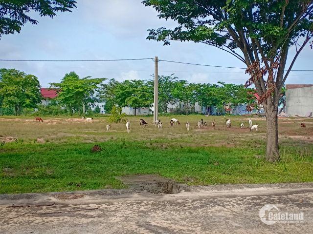 KẸT TIỀN bán gấp lô đất 150m² (5m x 30m) đất thổ cư, khu chợ, gần trường học, sát bên KCN
