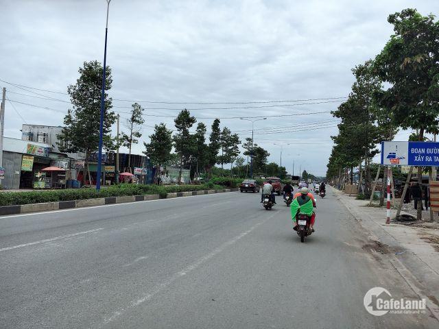 Bán đất giá rẻ Bình Chuẩn-TX.Thuận An ngay khu dân cư hiện đại nhất khu vực (shr,thổ cư 100%)LH:0976.105.788