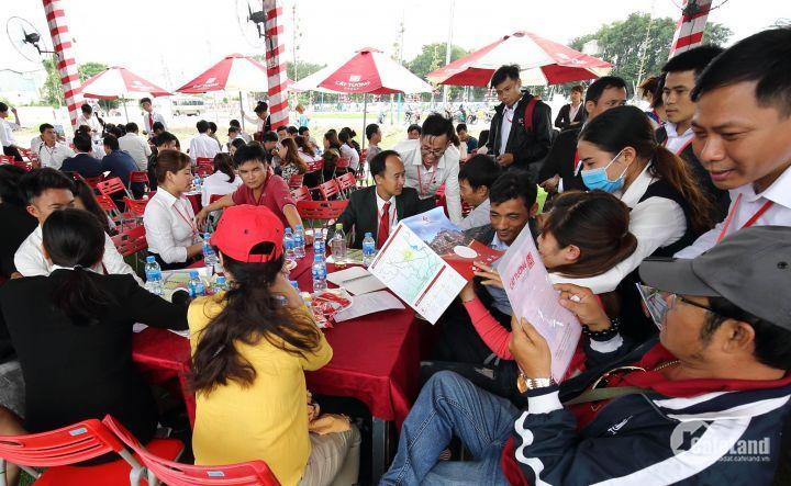 Đất nền SHR, sang tên liền, sinh lời cao Thị Xã Thuận An, Bình Dương