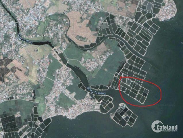 Hot!! Đất nền ven biển Bắc Vân Phong, Khánh Hòa giá cực rẻ.