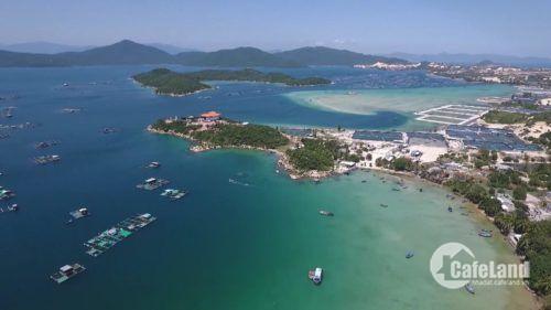 Đầu tư ngay đất Bắc Vân Phong hướng biển cực đẹp chỉ với 3 triệu