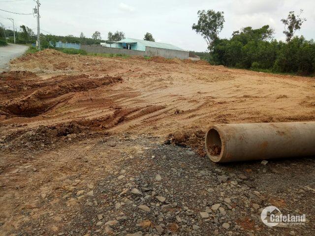Bán đất ấp 3 xã Tân An huyện Vĩnh Cửu