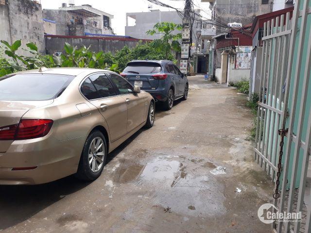 Cần bán mảnh đất tại Trang Quan An Đồng  89m2 mặt tiền 6m ô tô vào nhà  0911.957.412