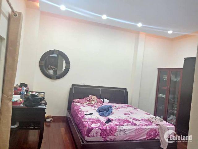 Bán nhà riêng khu vưc Văn Cao Ba Đinh diện tích 40 m2 3.9tỷ  ô tô