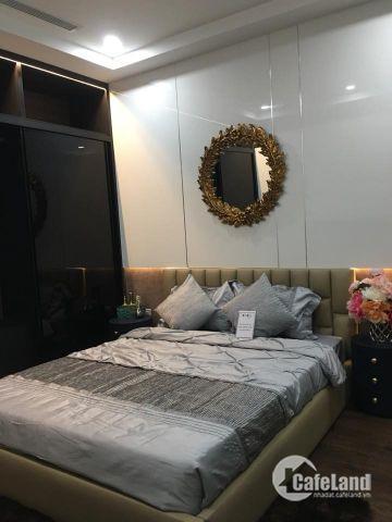 Bán căn hộ chung cư Aqua Park Bắc Giang đường Nguyễn Văn Cừ, TP Bắc Giang, BG