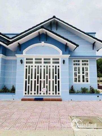 Bán nhà trả góp huyện Bàu Bàng Bình Dương