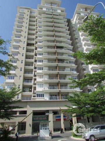 Bán chung cư Amber Court đường 5 mới Võ Thị Sáu ( KDC D2D) Diện tích: 94 m2 gồm 2