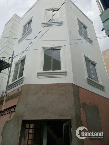 Bán Gấp nhà siêu rẻ 2 MT Phan Văn Trị, Bình Thạnh 2 lầu sân thượng.