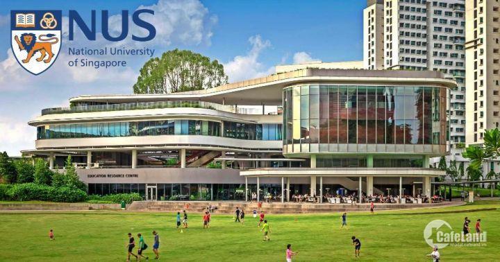 National Univeristy Of Singapore (NUS)