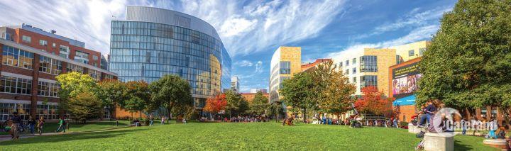 Du học tại Northeastern University