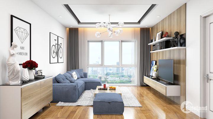 Sở hữu căn 02 ngủ tại thung lũng Silicon Duy Tân Cầu Giấy chỉ với 2,7 tỷ- Full nội thất cao cấp