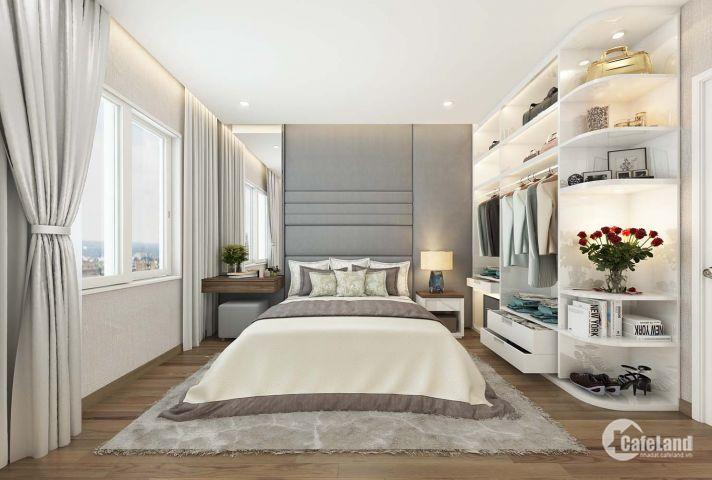 cần bán lại căn hộ samsora liền kề Q9, căn tầng 9: LH: 0948470033