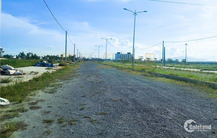 Dự án Bình An (Finsion Complex city), Giá 645tr/ nền.