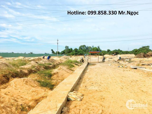 Dự án mới ven sông Cổ Cò, chỉ 630tr, ck 4%, thích hợp an cư, gần khu dân cư đông đúc.