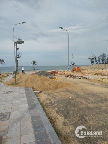 Với 200tr - Sở hữ biệt thự 5 sao biển Bảo Ninh - TP Đồng Hới