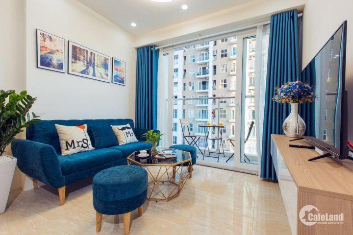 Bán căn hộ 3 phòng ngủ full nội thất New life tower Hạ Long