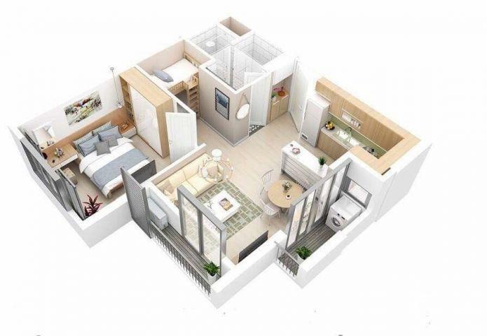 Vinhomes New Center Hà Tĩnh tọa lại tại vị trí là nơi giao thoa và được kế thừa những dịch vụ, tiện ích sẵn có tốt nhất