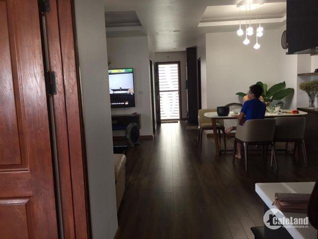 Bán Chung cư skyligh 125D Minh Khai Hà Nội toà CT2. diện tích 108m2