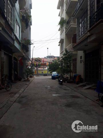 Bán gấp khu phân lô Kim Đồng, KD, Gara, 50m* 5 tầng 5,6 tỷ