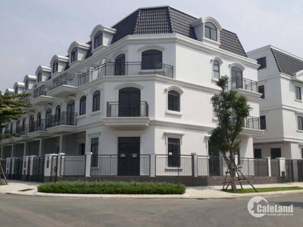 Bán nhà phố sân vườn MT QL-1A, Bình chánh, SHR, giá chỉ 2.1 tỷ