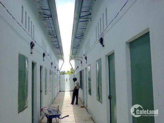 Thanh lý gấp 2 dãy 8 phòng trọ gần chợ xuân thới sơn, hoc môn chỉ có 1 tỷ
