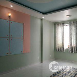 Bán nhà hẻm 1979 Huỳnh Tấn Phát, Nhà Bè, Tp.HCM diện tích 6m x 14m giá 3.8 tỷ