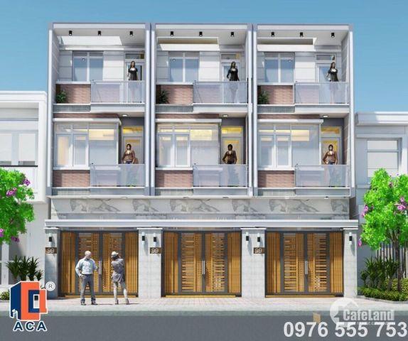 Bán nhà huyện Nhà Bè Khu Ủy Ban đường Nguyễn Bình, xã Nhà Bè diện tích 30m2 giá 1,85 tỷ