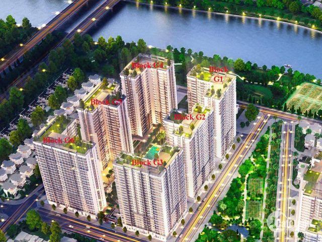 Chính chủ cần nhượng lại hợp đồng thu hồi vốn căn hộ Sunrise Riverside 69m2 giá 2.6 tỷ 0902717363