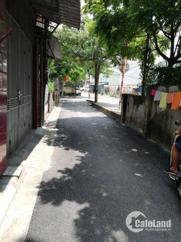 Bán gấp đất gần khu đô thị Sài Đồng, Long Biên, 54m2 giá 2.5 tỉ. lh 01682789096