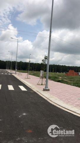 Bán lô đất 2 MT đường Phước Bình, xã Phước Bình, Long Thành, SHR
