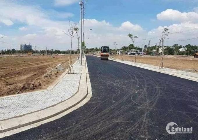 Bán đất thổ cư huyện Long Thành vị trí đẹp giáp gianh thị xã Phú Mỹ Tân Thành