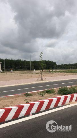 Bán đất khu đô thị Phước Bình, giá đầu tư chỉ 290 triệu/ 100m2