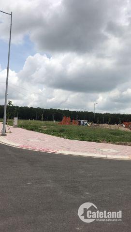 Mở dự án khu dân cư Phước Bình, giá đầu tư giai đoạn 1 cực rẻ