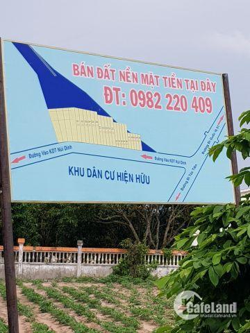 Đất nền Phước Bình, Đồng Nai, DT 100m2, thổ chư 100%, giá 3tr/m2, sinh lời 26%